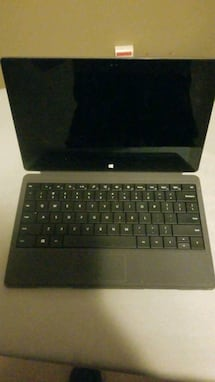 64GB Microsoft Surface RT with Extras!