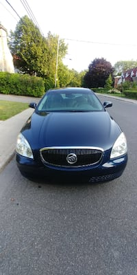 Buick Lucerne 2006   null