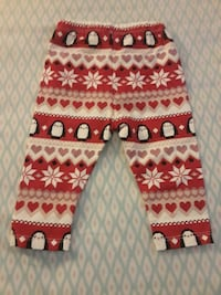 Baby girl leggings size 3-6 months  The Bronx, 10455