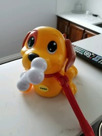 Puppy toy with leash Burnaby, V5A 3M5