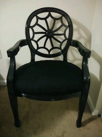 spider back chair Davie