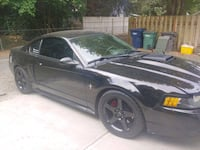2003 - Ford - Mustang Monmouth