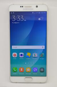 unlocked Samsung note 5 great condition Euless