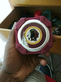 Redskinz Shockbox Bluetooth Speaker 50 km