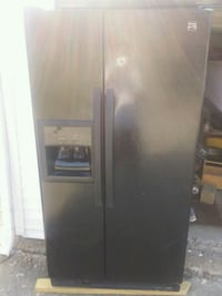 Kenmore side by side refrigerator St. Louis, 63116