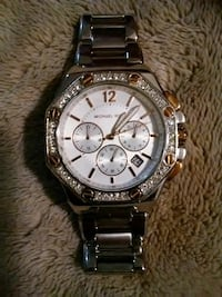 Michael Kors Watch Severn, 21144
