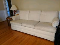 Sleeper sofa and loveseat 12 km