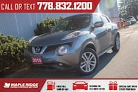 2015 Nissan JUKE SL | Backup Camera