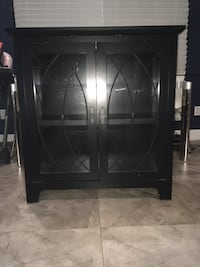 Glass cabinet Miramar, 33025