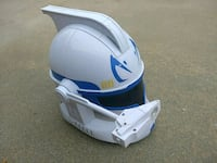 Star Wars Clone Trooper helmet with sounds Fallbrook, 92028