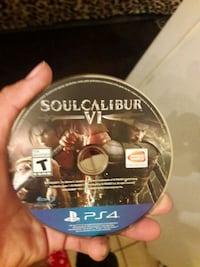 SOUL CALIBUR 6 1957 mi