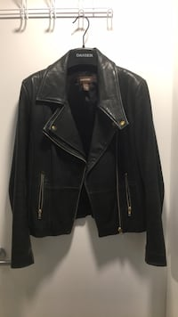 Danier Leather Moto Jacket Kelowna, V1Y 6P7