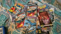assorted Marvel comic book collection Ocala, 34474