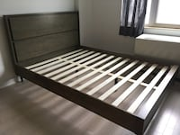 Bed frame - queen size New York, 11211