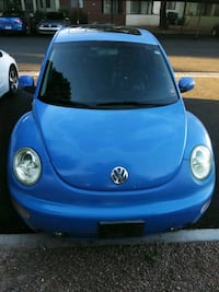 Volkswagen - The Beetle - 2001 Las Vegas