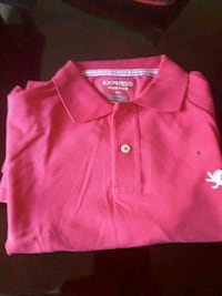 pink Ralph Lauren polo shirt Cathedral City, 92234