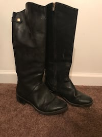 Black fall boots Hedgesville