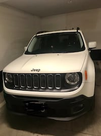 Jeep - Renegade North - 2016 Toronto
