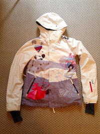 O'Neil Snowboarding Jacket Berlin, 10178