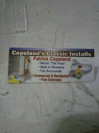 Floor Installation/Repairs ( [TL_HIDDEN]  Oklahoma City