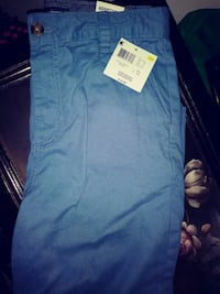 New with tags size 14-16 boys pants Frederick, 21702