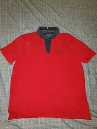Tommy Hilfiger polo T shirt Cambridge