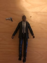 Nick Fury action figure Toronto, M2N 6X4