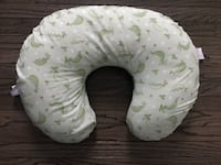 Green peas nursing pillow Centreville, 20120