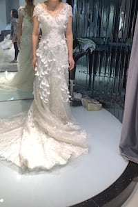 Wedding Dress Ivory