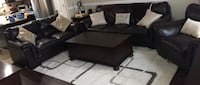Ashley's Sofa, love seat and chair comes with warranty  Glen Burnie