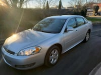 Chevrolet - Impala - 2010 New Albany