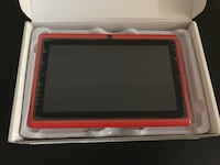 New Android Tablet Las Vegas, 89183