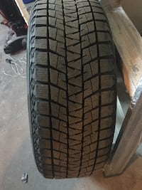 4 Winter Tires Mazda CX-5  Bolton, L7E 2M3