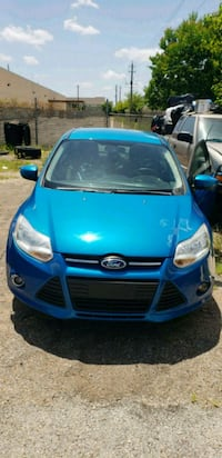 Ford - Focus - SE 2012 For Sale Houston