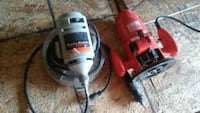 Router and rotary hobby tool Richmond, 23225