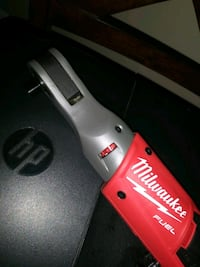 """New Milwaukee M12 12V """"FUEL""""  3/8"""" Wrench/Ratchet"""