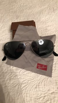 Ray ban folding aviators rb3479