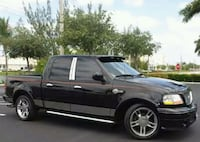 2002 Ford F-150 Supercharged Harley Davidson Sioux Falls