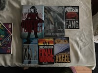 Maximum ride collection