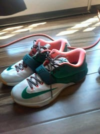 KD 7'S Weatherford, 73096