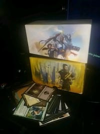 Magic the gathering cards  Leon Valley, 78238