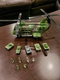 Micro Machines by Galoob