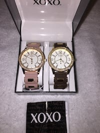 Watch Set - New w/ Box  - Perfect Gift  883 mi