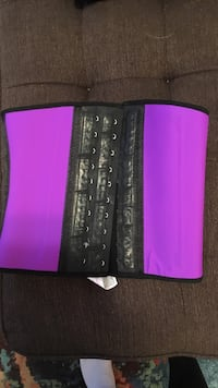 Waist trainer. small. was 85 never wore.
