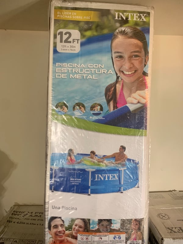 New Intex & Bestway Pools! (Read Description For Prices & Details) 4