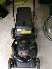 Remington 159cc Push Mower