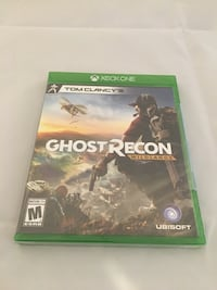 GhostRecon Wildlands for Xbox One - Brand New Gold River, 95670