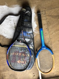 Tennis rackets Woodbridge, 22192