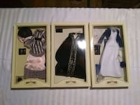 Gone with the wind collectable wardrobe dresses Woodbridge, 22193