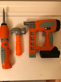 Toys for boys - all for $25 Laval, H7E 5L2